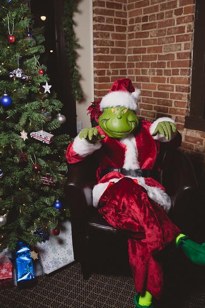 Grinch:  Dec 5, 2014