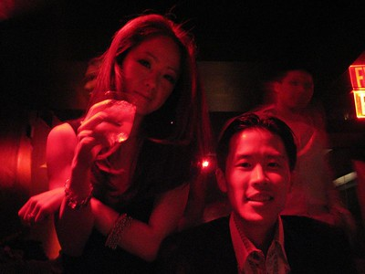 Peter Kim's 30th Birthday Party, New York