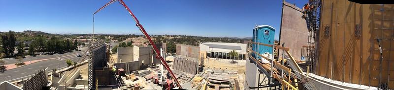 2014-0806 Construction Updates