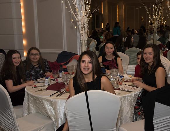 DVHA Banquet Jan 2018