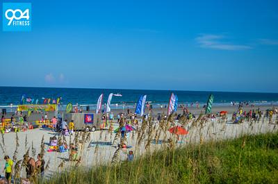 TIJUANA FLATS SUMMER BEACH RUN 2015