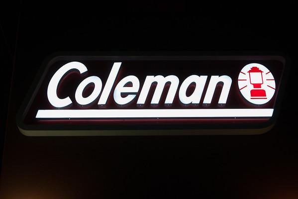 Coleman Sign's