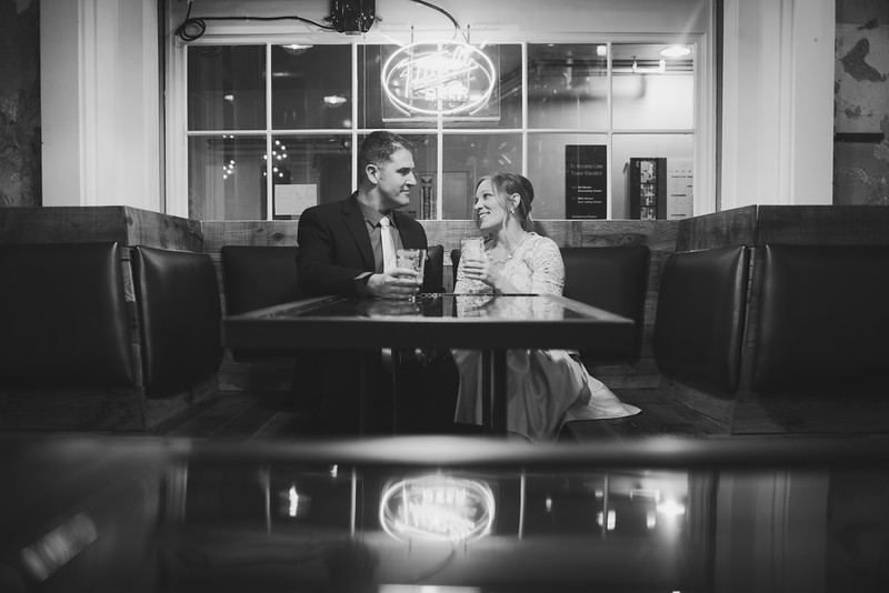 Denver City and County Elopement