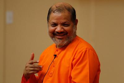 Guruji's Visit - 2013