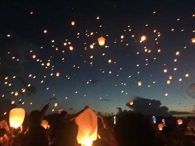 Austin Light Festival