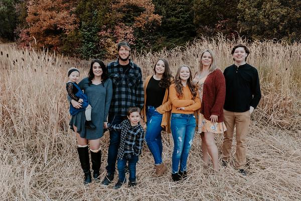 Sandy's crew