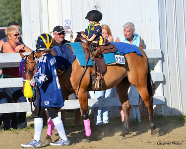 15 Saturday, August 24, 2013 Leadline Costume