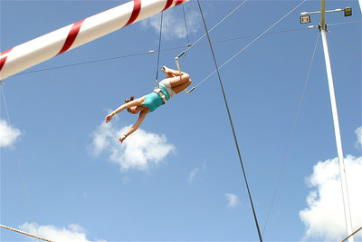 Trapeze Vacation
