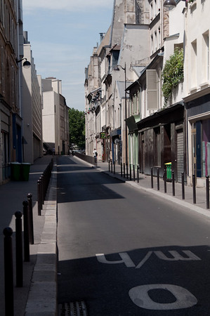 Paris and the Heart of France