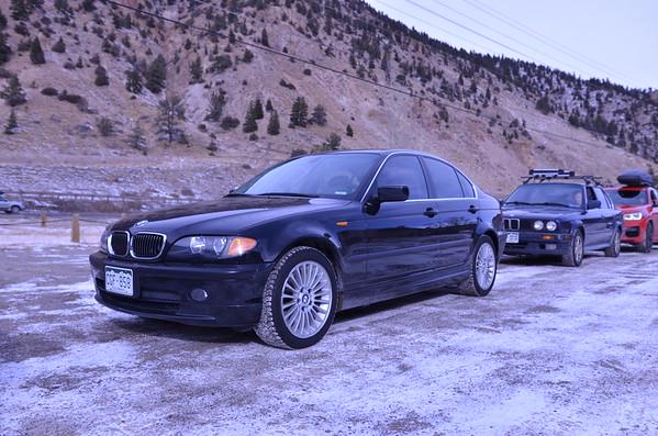2020 BMW RMC CCA