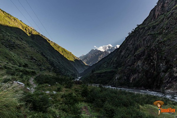 เนปาล | 3 Manaslu Circuit & Tsum Valley