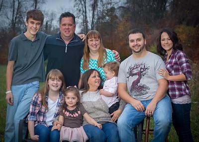 kavanaugh family