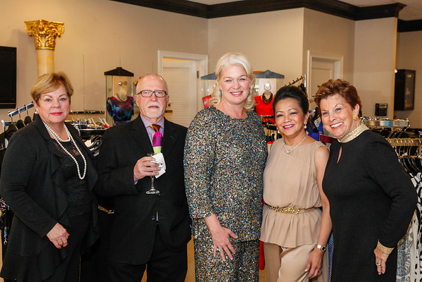 Rodes' 100th Anniversary - The Centennial Reception
