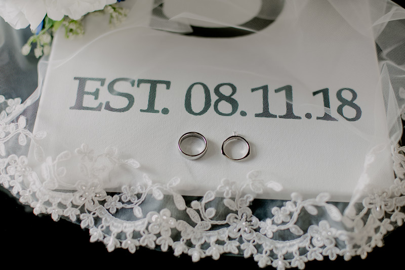 Rings & Details