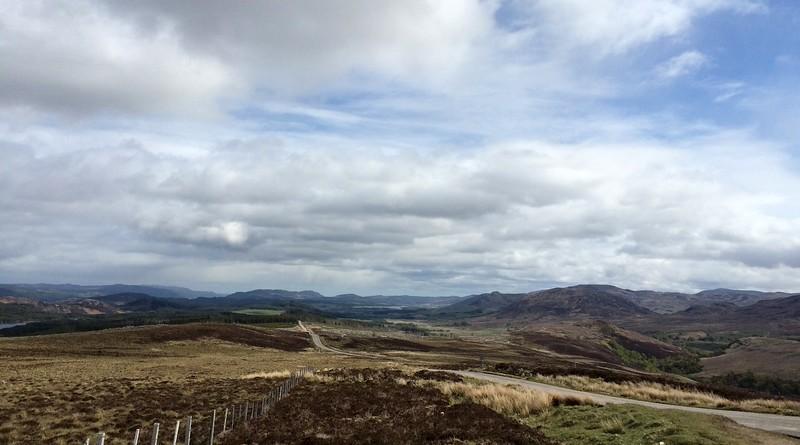 Endless highlands