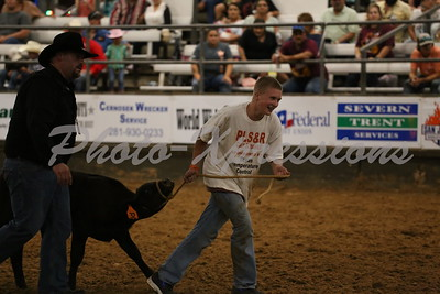 FFA CALF SCRAMBLE