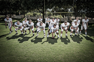 Regents Football 2016
