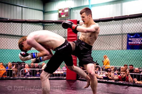 Scott Phizacklea vs Jordan W