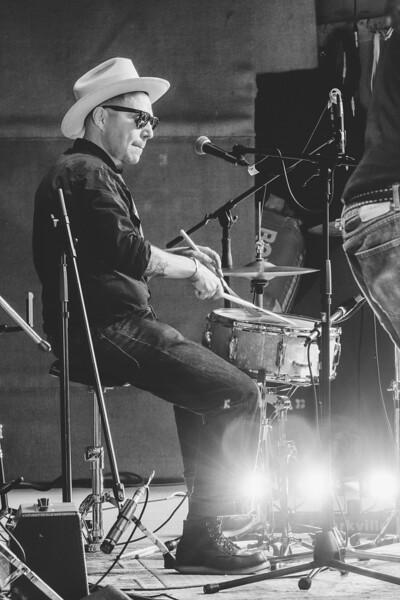 Slim Sandy & the Rockabillies