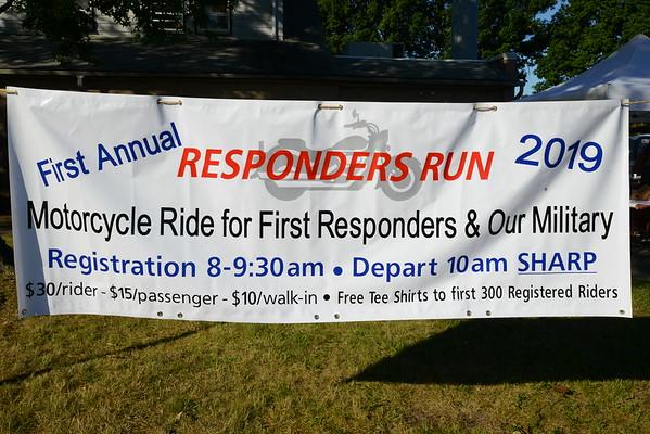 Responders Run