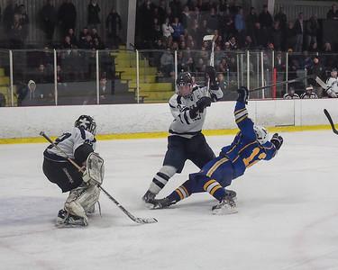 2014-02-26 AB Varsity Hockey
