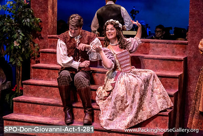 Don Giovanni Act 1 Pt 3