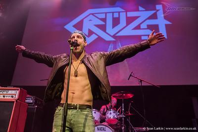Cruzh - Rockingham Festival 2017