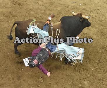 17MFR Bull Riding