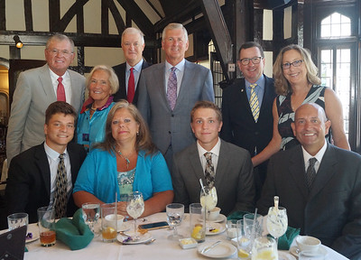 2018 Endowed Named Scholarship Luncheon