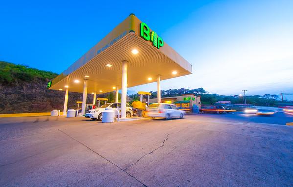 Bay Islands Petroleum