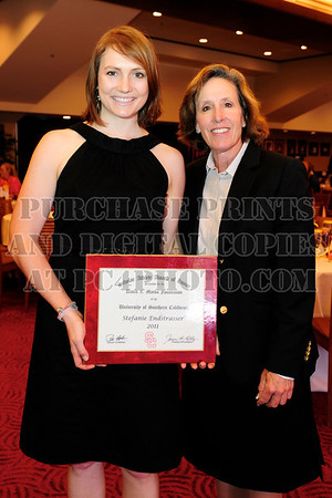 USC Graduation 2011