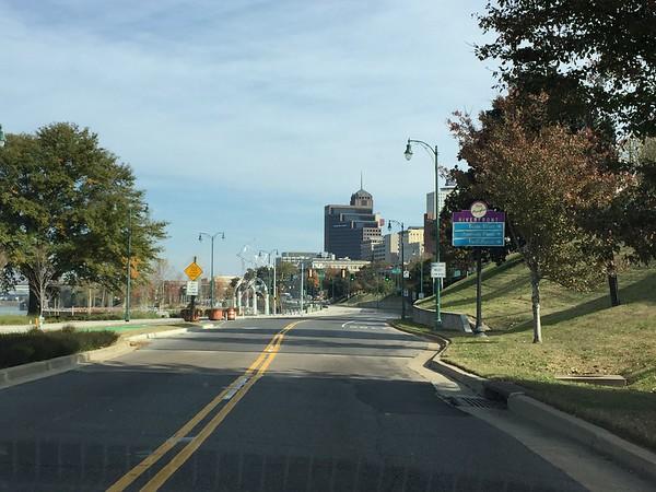 Memphis, TN - Dermon & Jefferson Building
