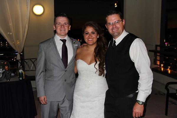 Neves Wedding