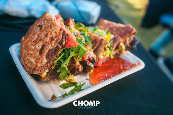 Chomp Festival