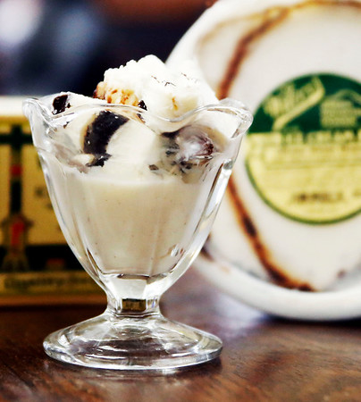 Wilcox Ice-cream new flavor