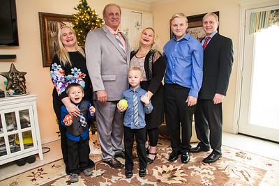 Viernow Family Holiday 2016