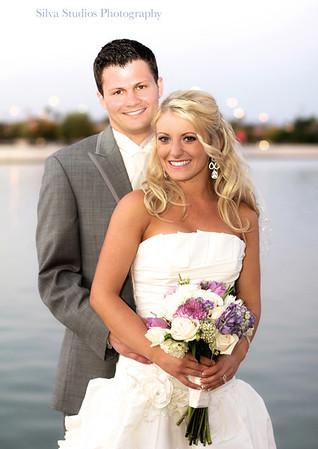 Courtney & Chaz Wedding - March 2012