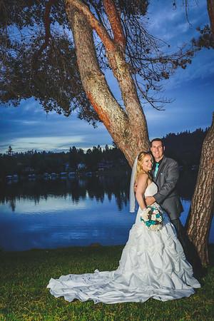 Carrie & Brett L.