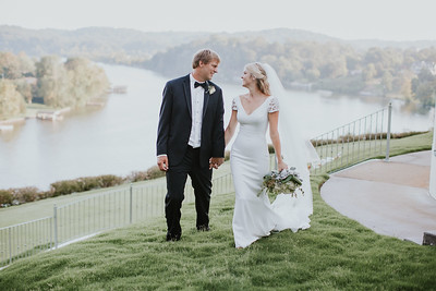 Caroline & Dale's Wedding