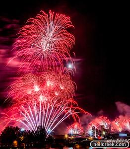 Fireworks - 130101