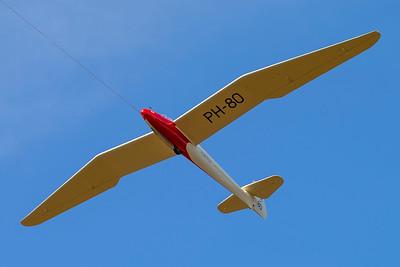 PH-1234 glider register