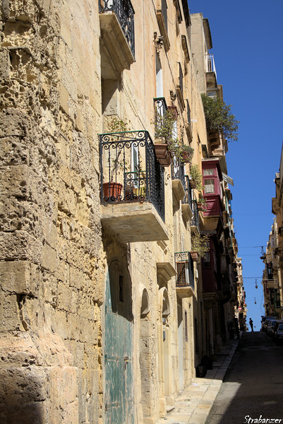 Valletta, Malta.        03/25/2019
