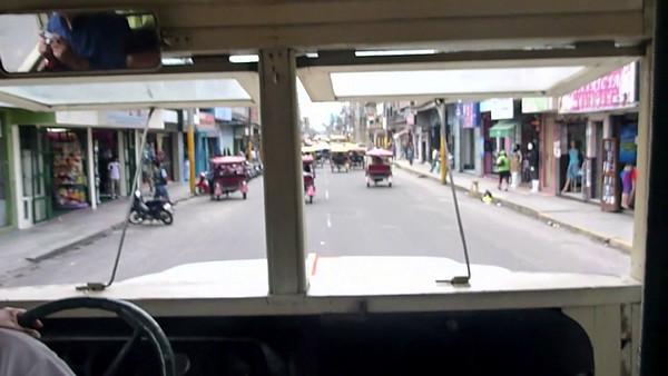 Peru, Harold's Video Clips