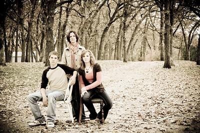 White Family 2010