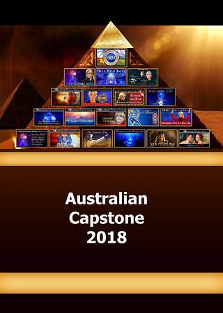 Australian Capstone 2018