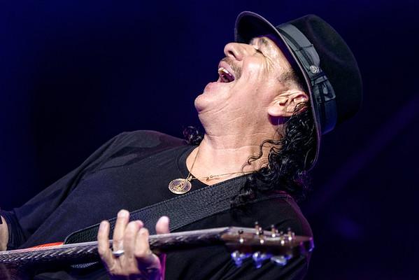 Santana Rockhal 15