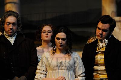 14485 Theatre Production of Pride & Prejudice 1-27-15