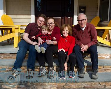 2021 Lerman Family Shoot