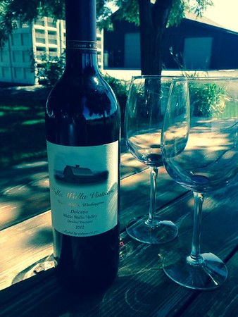 2014 Walla Walla Wine Trip (Aug)