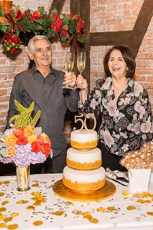 Nancy & Ojeda 50 anos